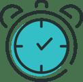 Clock Transparent