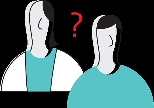 Healthcare Team Qs Transparent